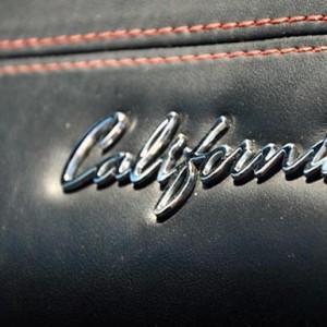 Ferrari California Logo