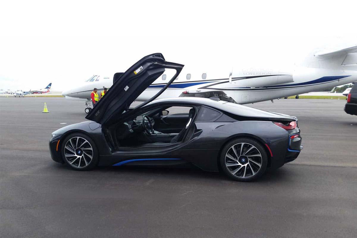Miami Exotic Car Rentals Miami Beach Fl